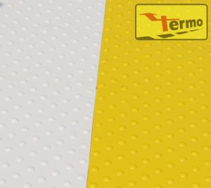 Tactile pads