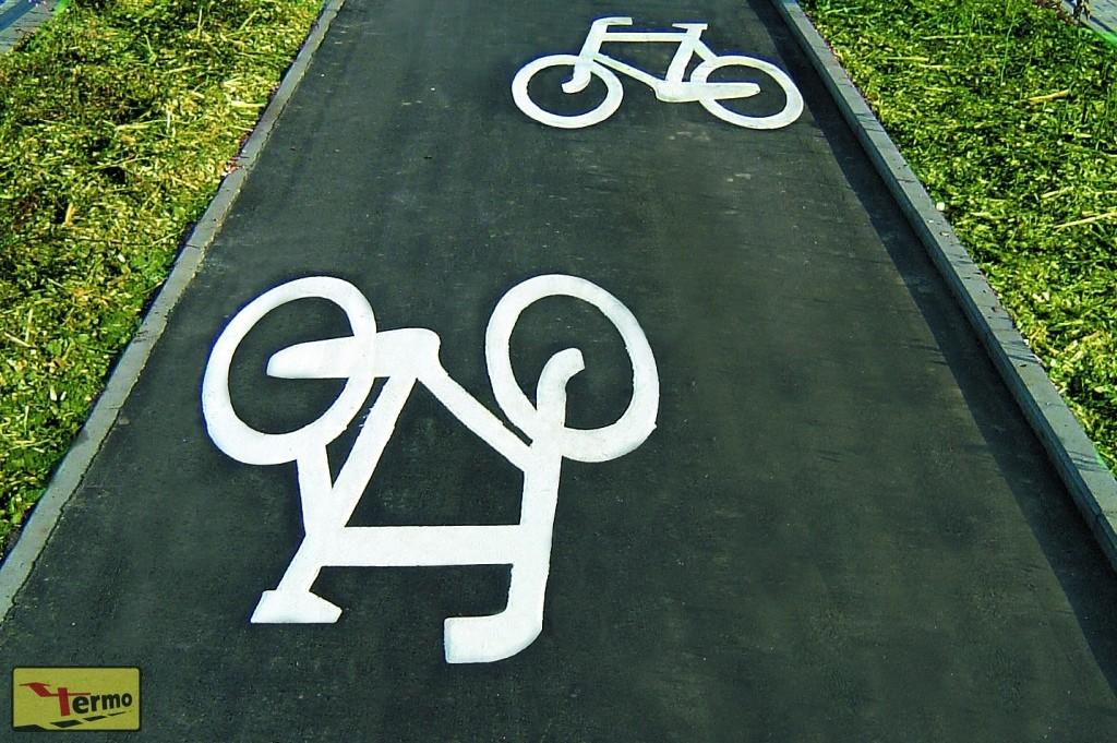 znak-symbol-p-23-na-sciezce-drodze-rowerowej